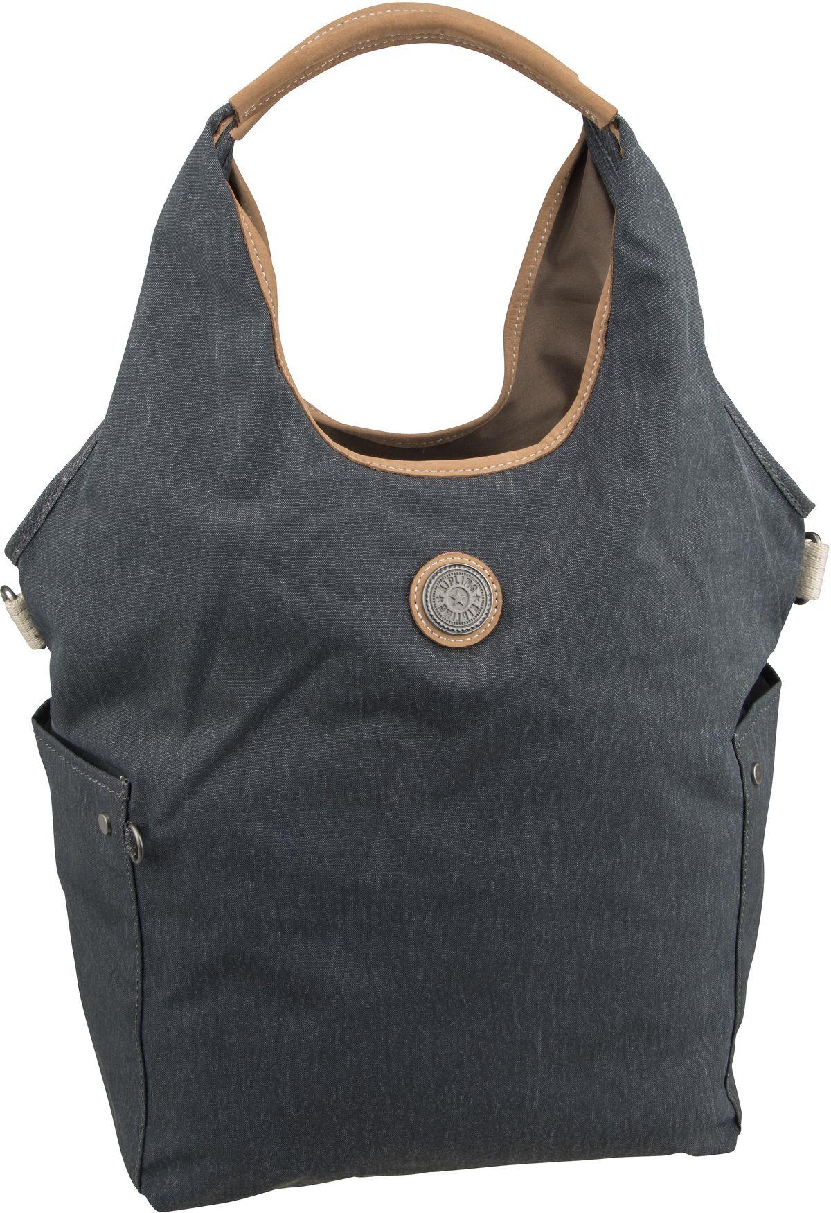 Handtasche Urbana Edgeland Casual Grey (20 Liter)