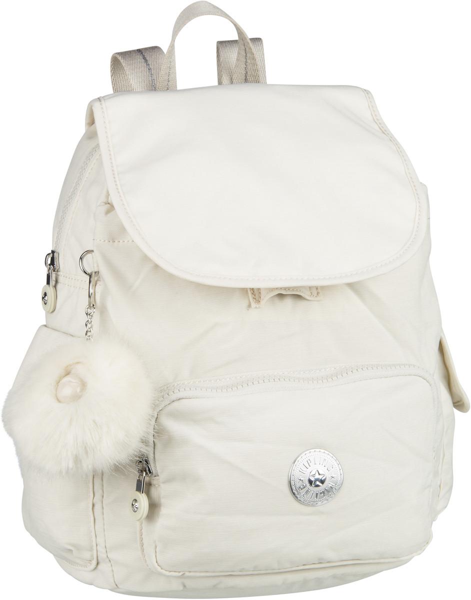 Rucksack / Daypack City Pack S Transformation Dazz White (13 Liter)