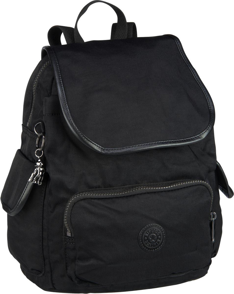 Rucksack / Daypack City Pack S Transformation Rich Black (13 Liter)