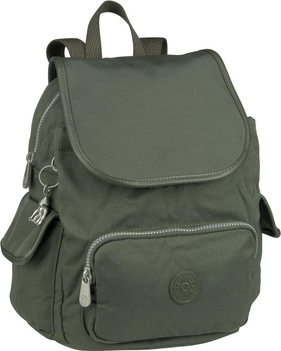 Rucksack / Daypack City Pack S Transformation Rich Green (13 Liter)