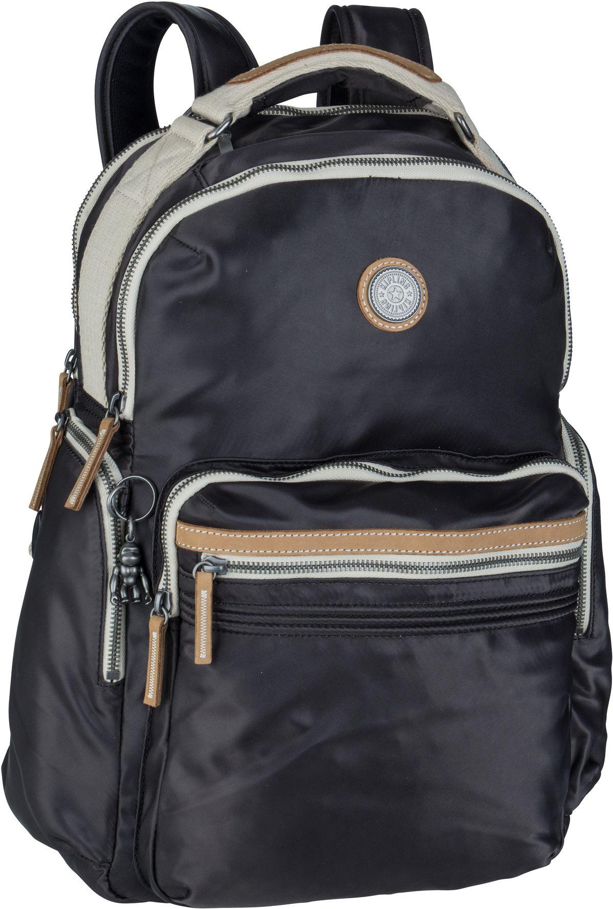 Rucksack / Daypack Osho Edgeland Delicate Black (25 Liter)