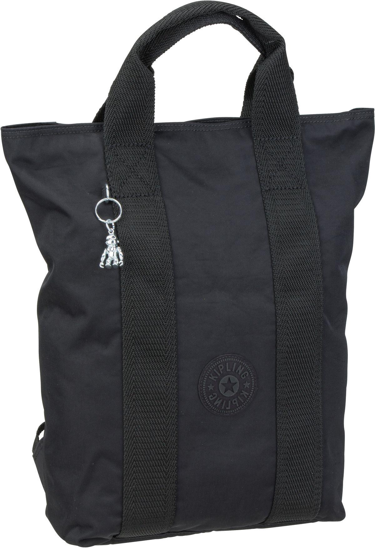 Rucksack / Daypack Dany Edgeland Rich Black (18 Liter)