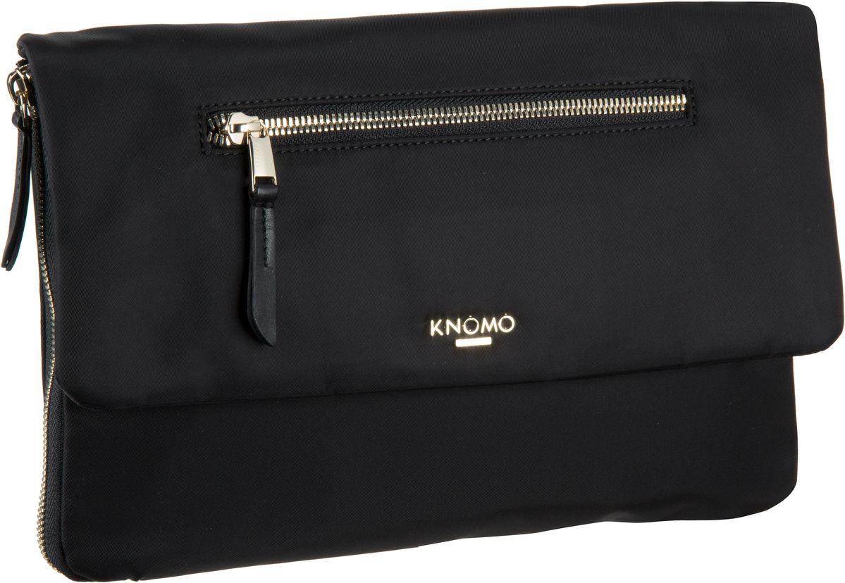 Handtasche Mayfair Elektronista 10´´ Black