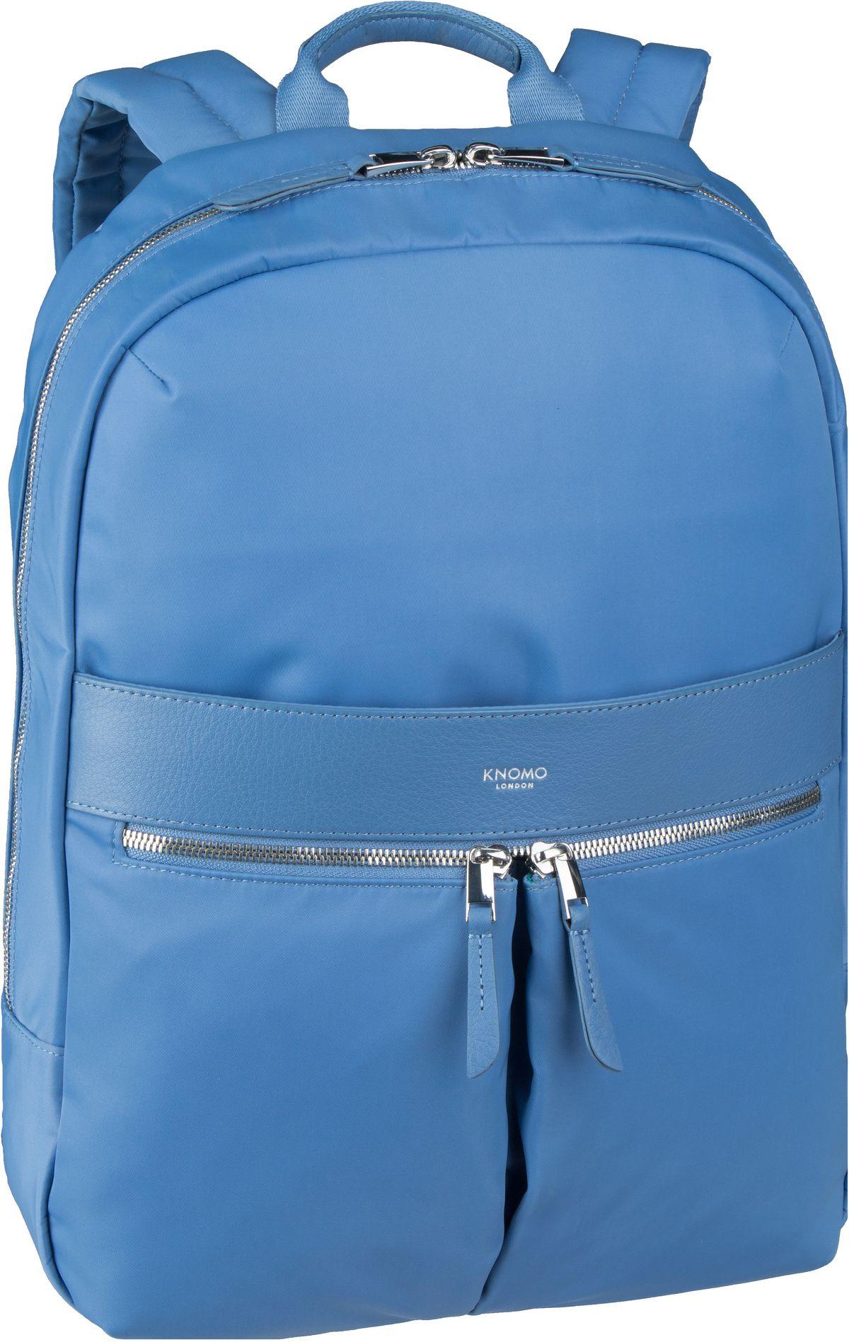 Laptoprucksack Mayfair Beauchamp 14'' RFID Cornflower Blue