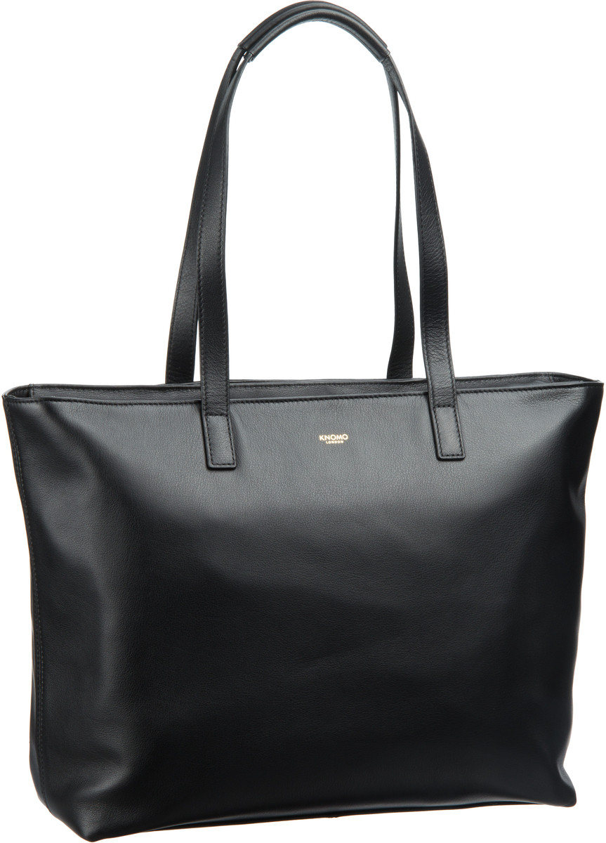 Handtasche Mayfair Luxe Maddox 15'' Black