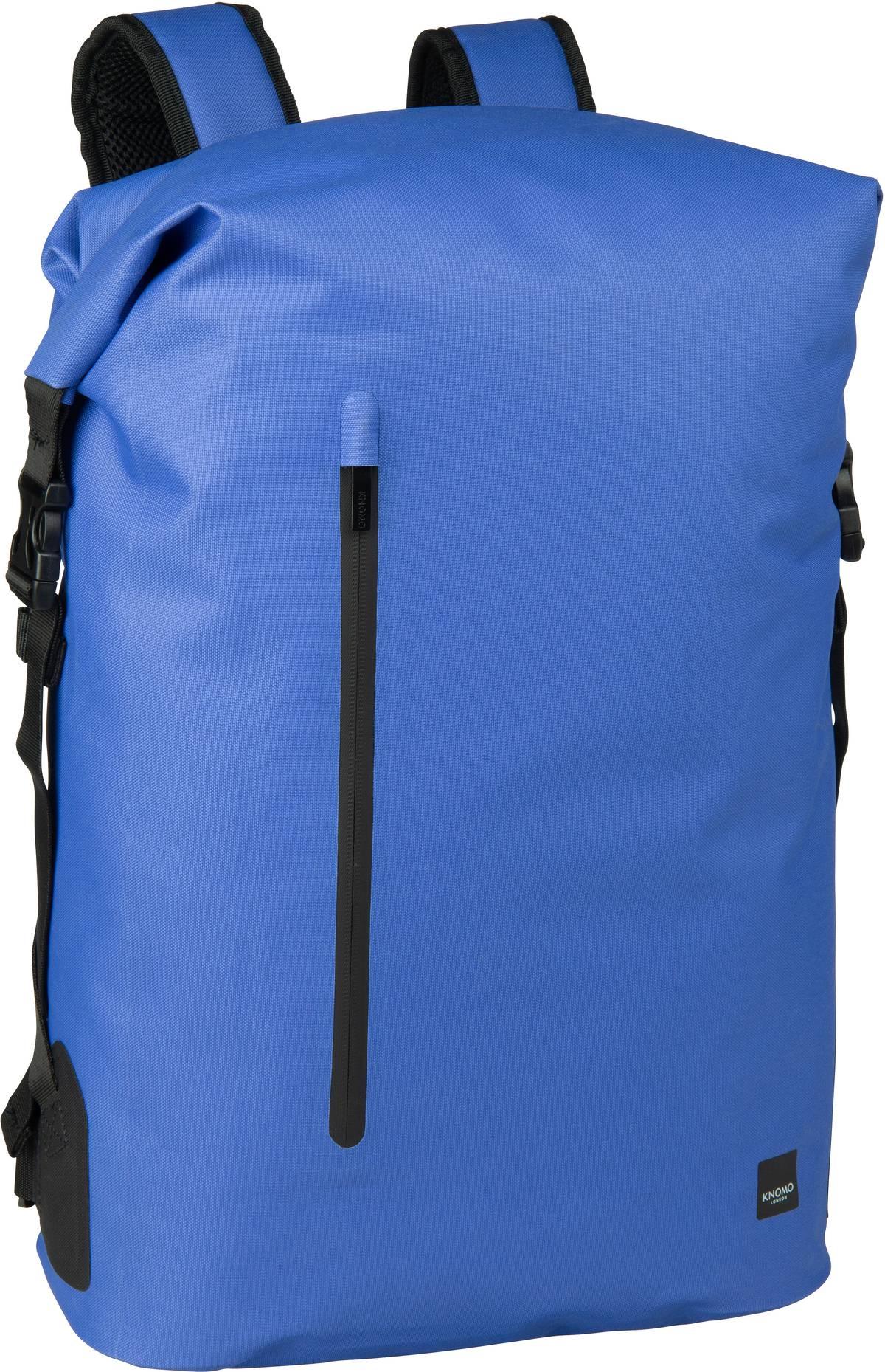Rucksack / Daypack Thames Cromwell 15'' Azure Blue (27.5 Liter)