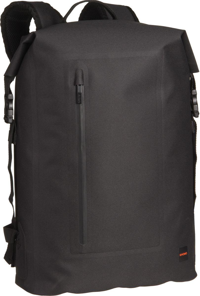 knomo -  Rucksack / Daypack Thames Cromwell 14'' Black (27.5 Liter)