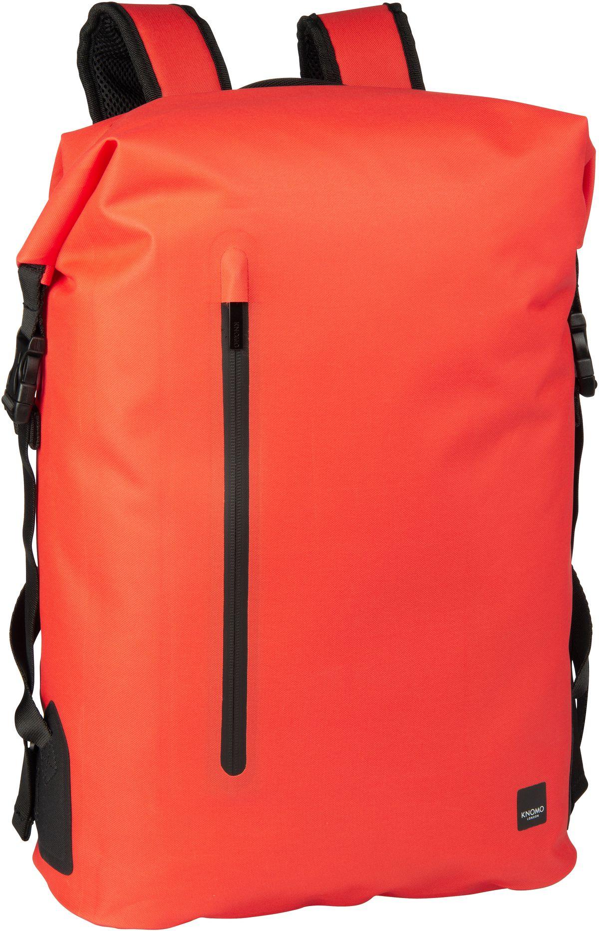 Rucksack / Daypack Thames Cromwell 15'' Flash Orange (27.5 Liter)