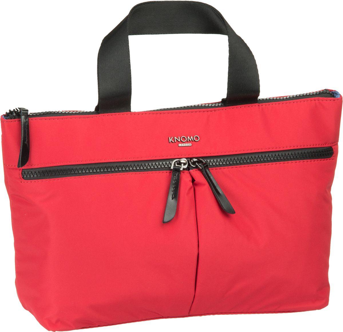 Handtasche Dalston Antwerp 10´´ Poppy Red