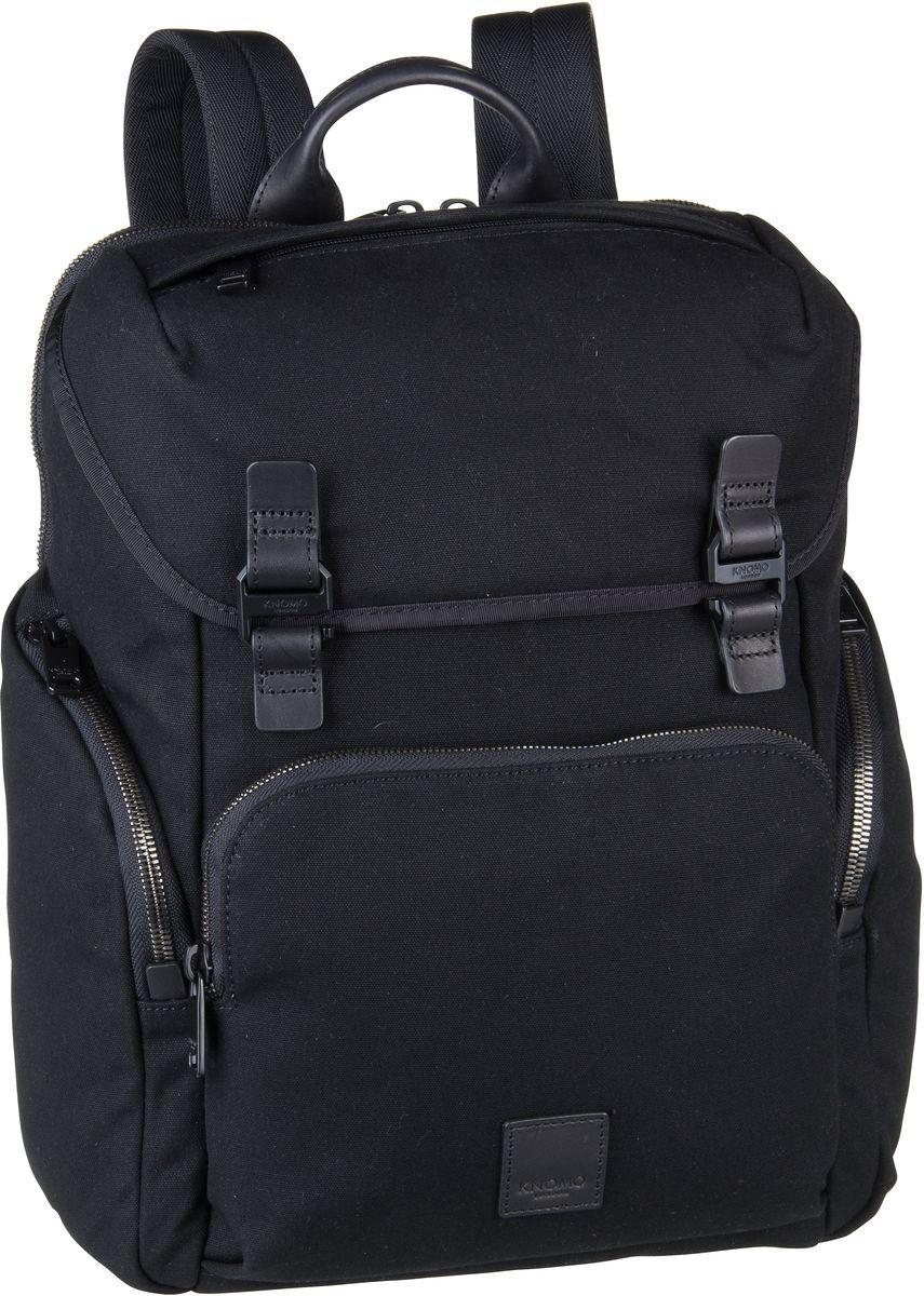 Rucksack / Daypack Fulham Thurloe 14'' Black (20.4 Liter)