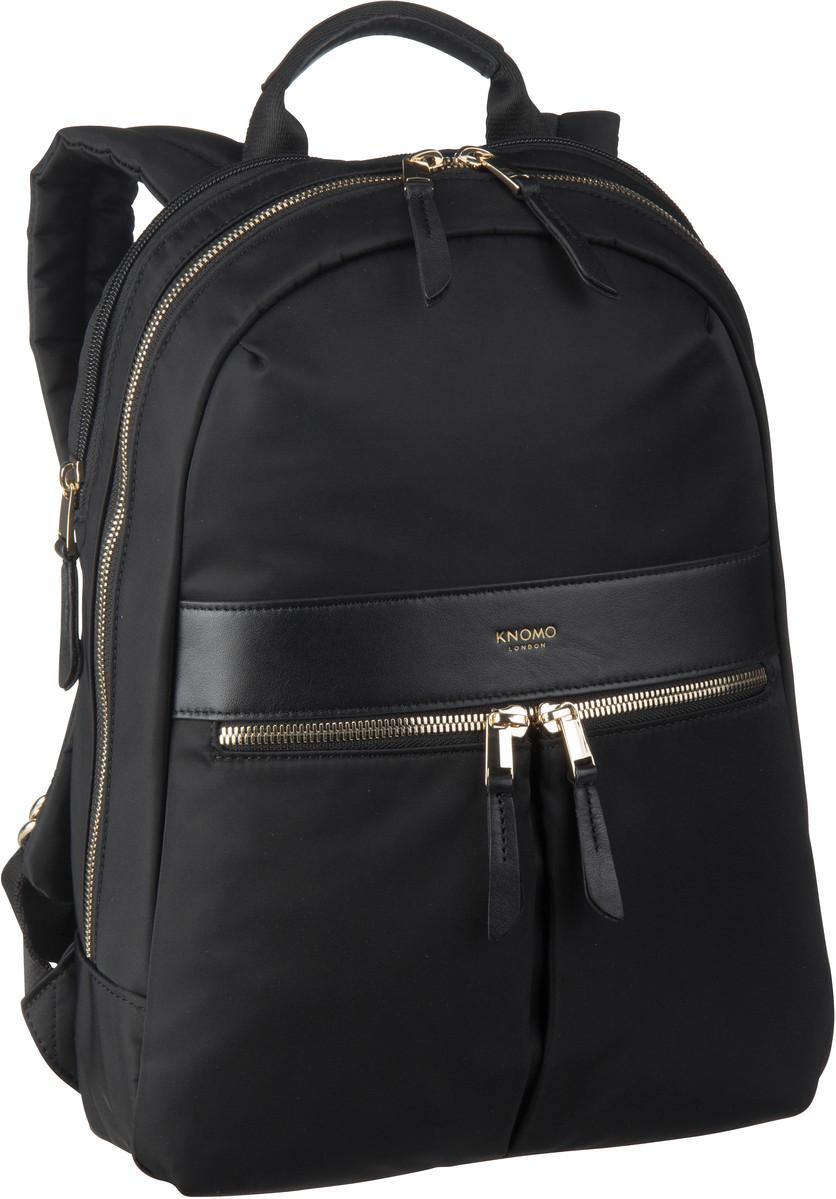 Laptoprucksack Mayfair Mini Beaufort 12'' Black
