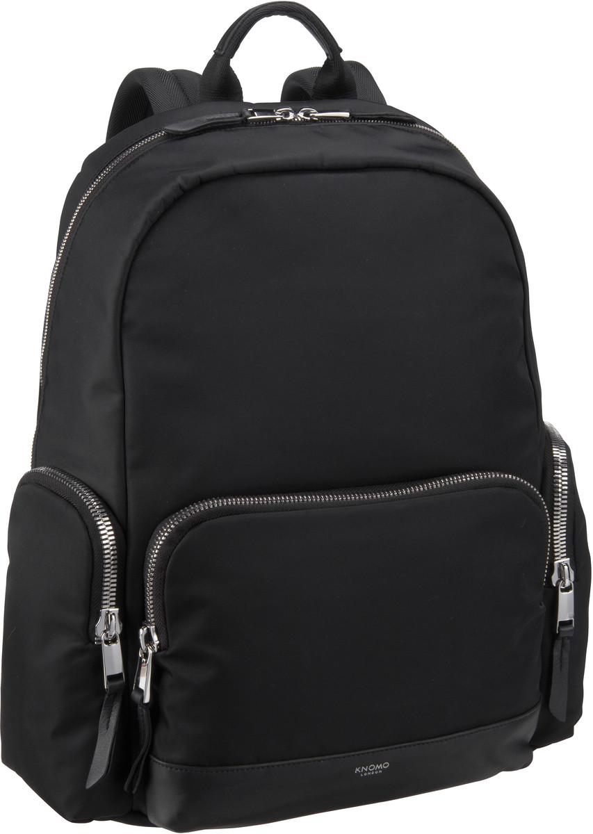 Rucksack / Daypack Mayfair Capsule Barlow 15'' Black (14 Liter)
