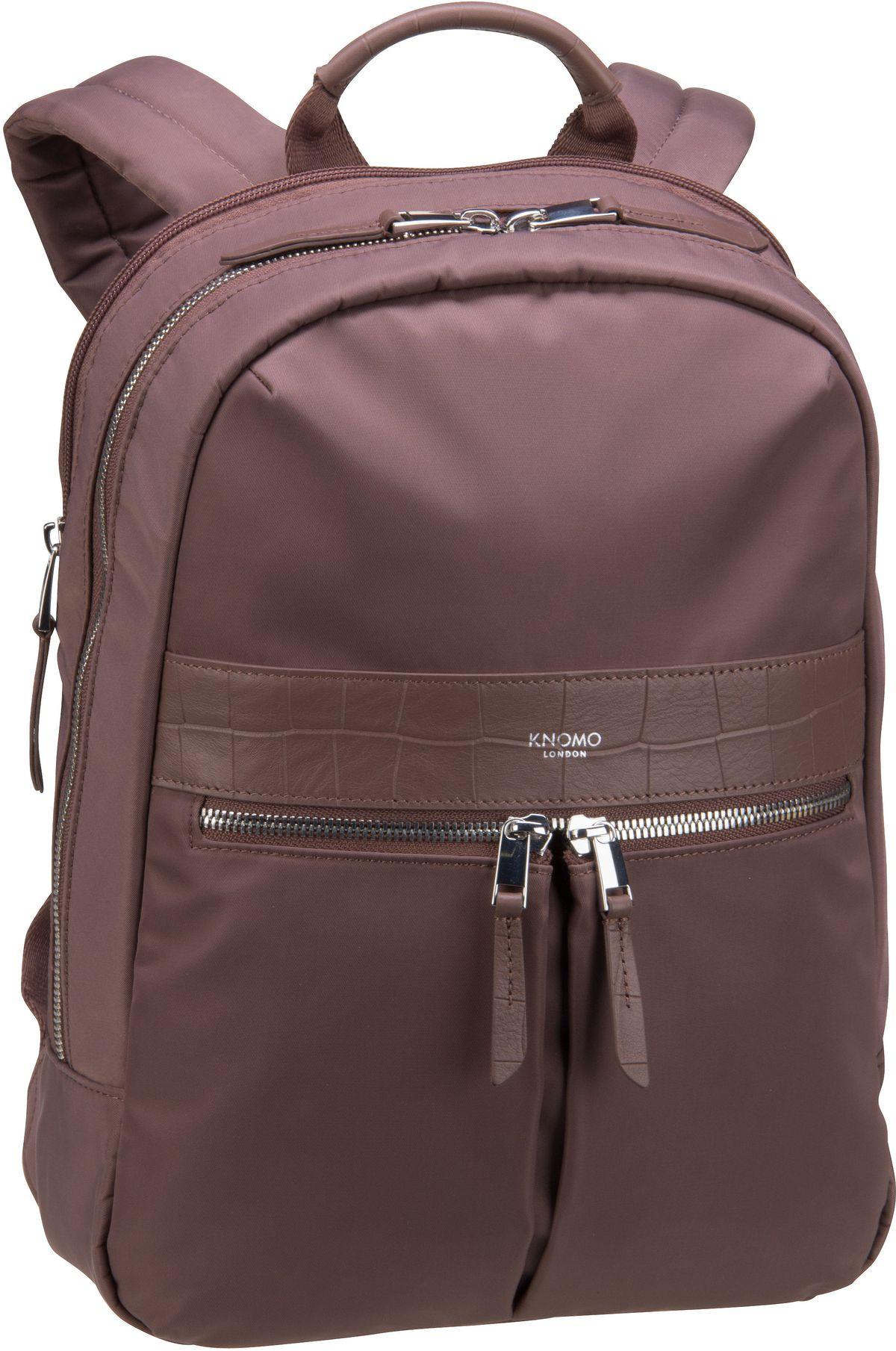 Rucksack / Daypack Mayfair Mini Beaufort Backpack 12'' Fig