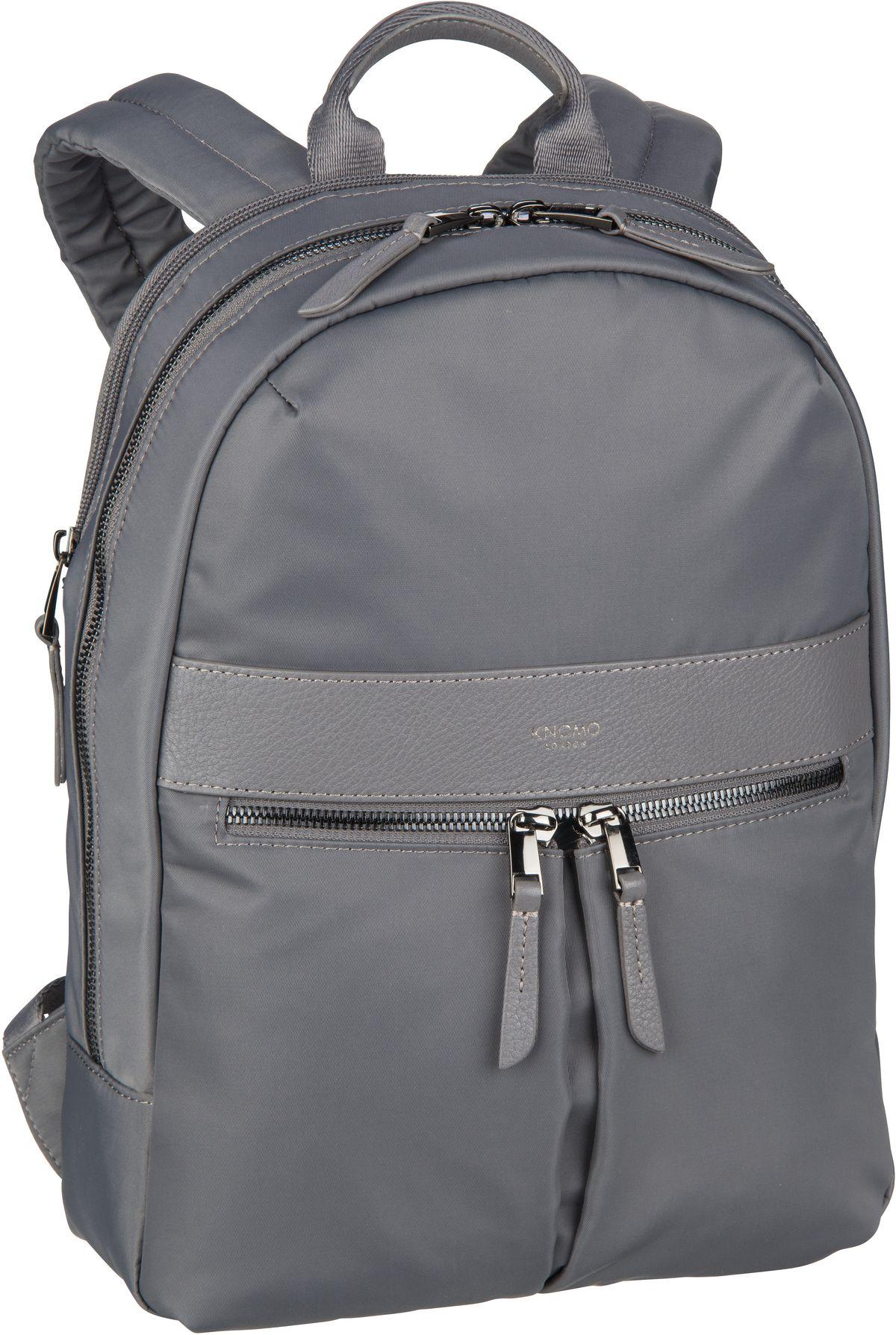 Rucksack / Daypack Mayfair Mini Beaufort Backpack 12'' Smoke