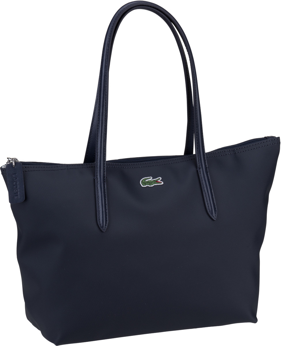 Lacoste Handtasche Shopping Bag L 1888 Eclipse