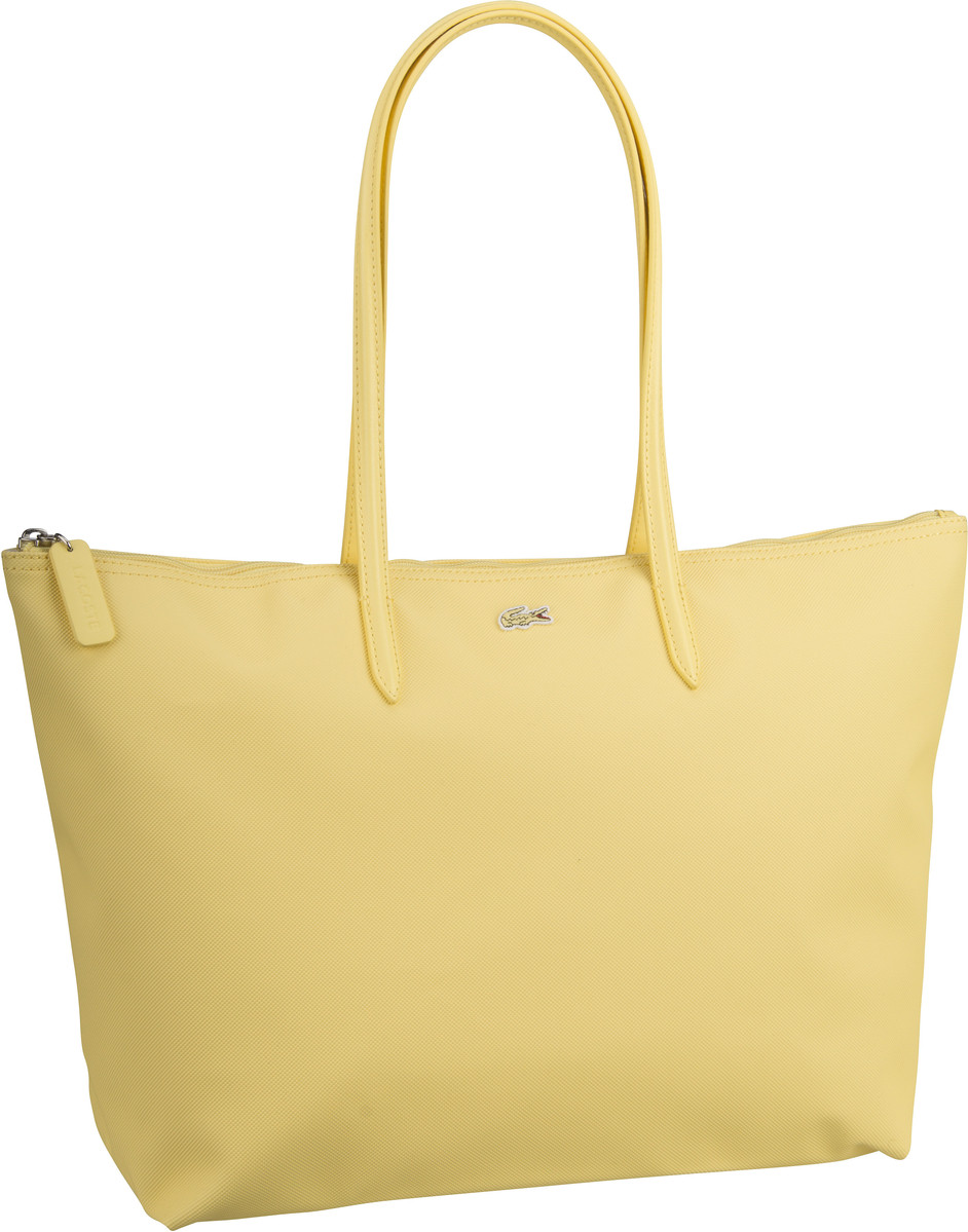 Handtasche Shopping Bag L 1888 Pale Banana