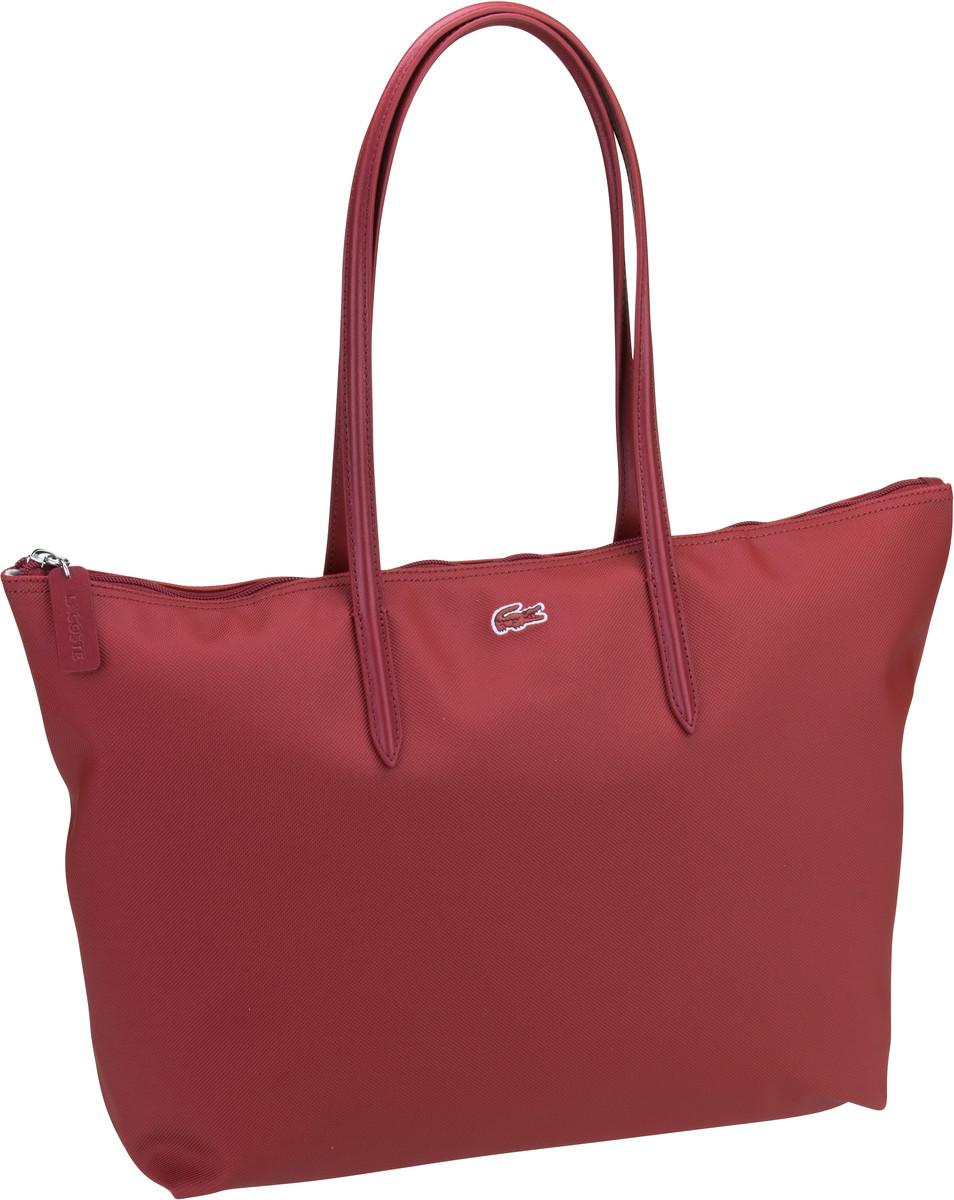 Lacoste Handtasche Shopping Bag L 1888 Sun-Drie...
