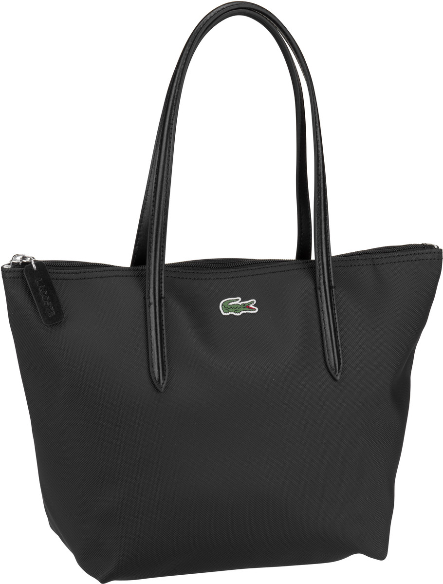 Lacoste Handtasche Shopping Bag S 2037 Black