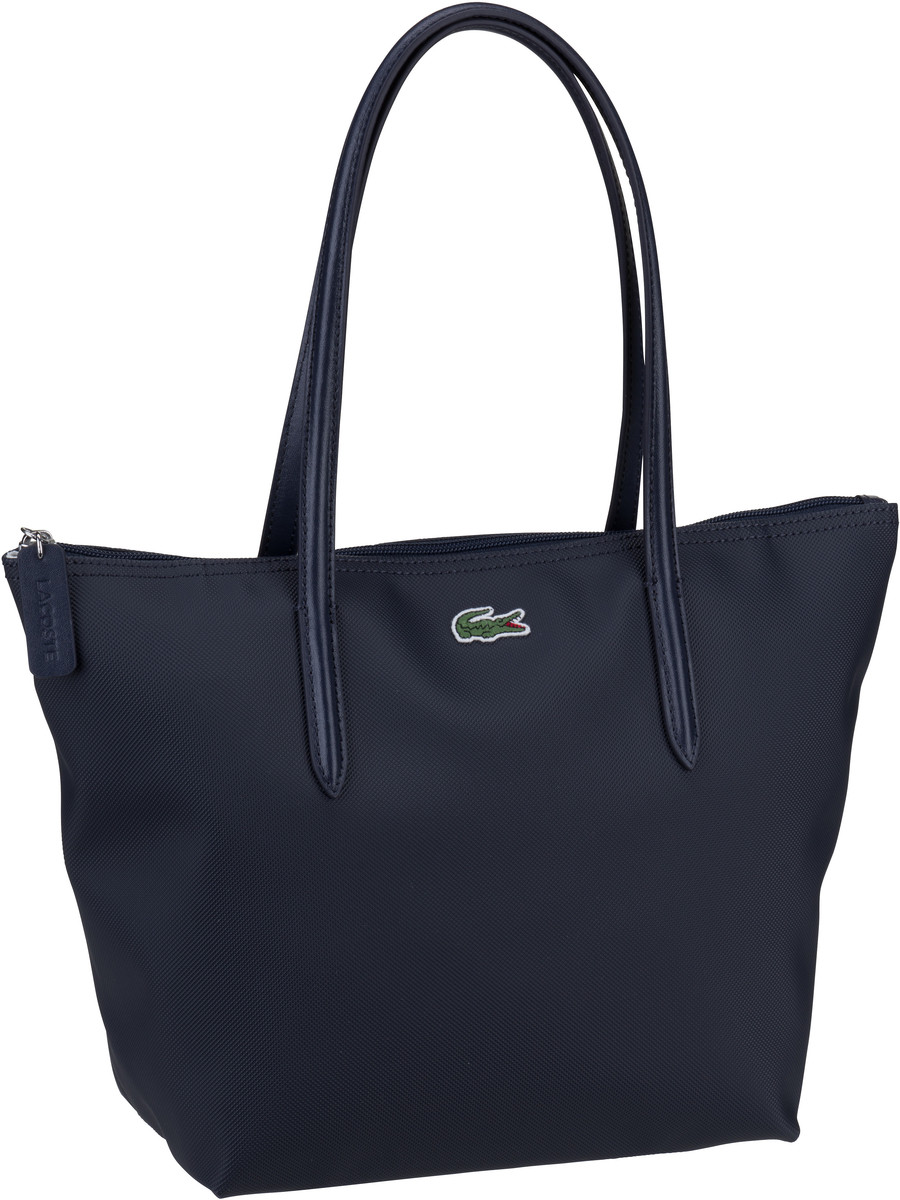 Lacoste Handtasche Shopping Bag S 2037 Eclipse