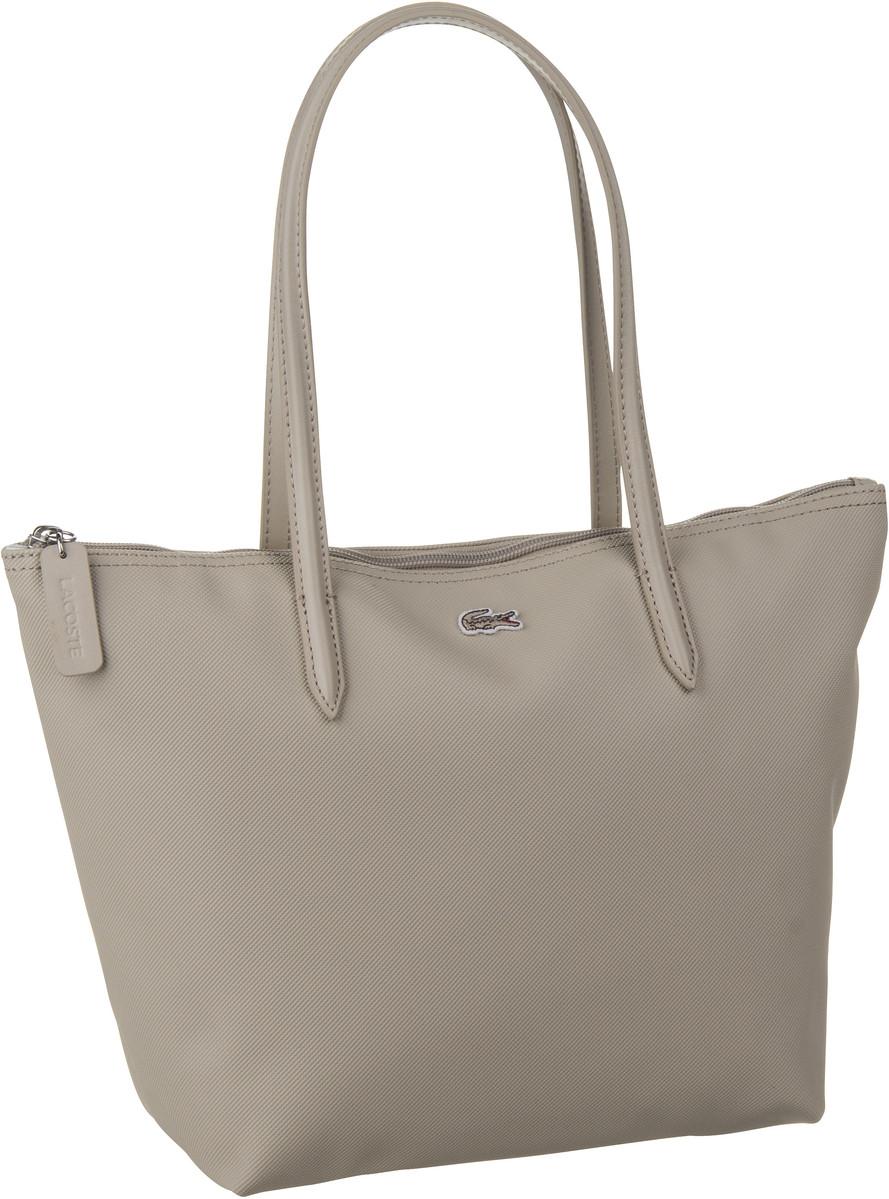 Handtasche Shopping Bag S 2037 Feather Gray