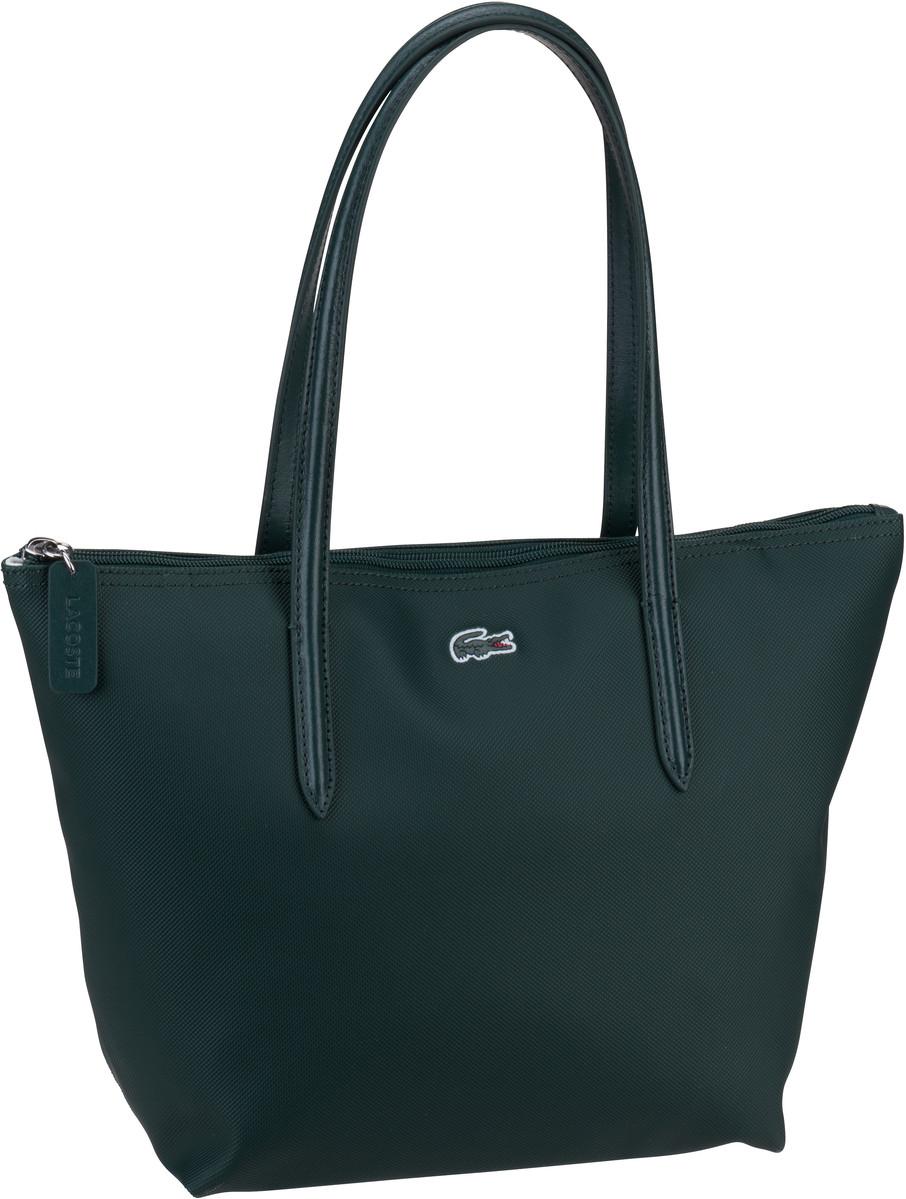 Lacoste Handtasche Shopping Bag S 2037 Green Ga...