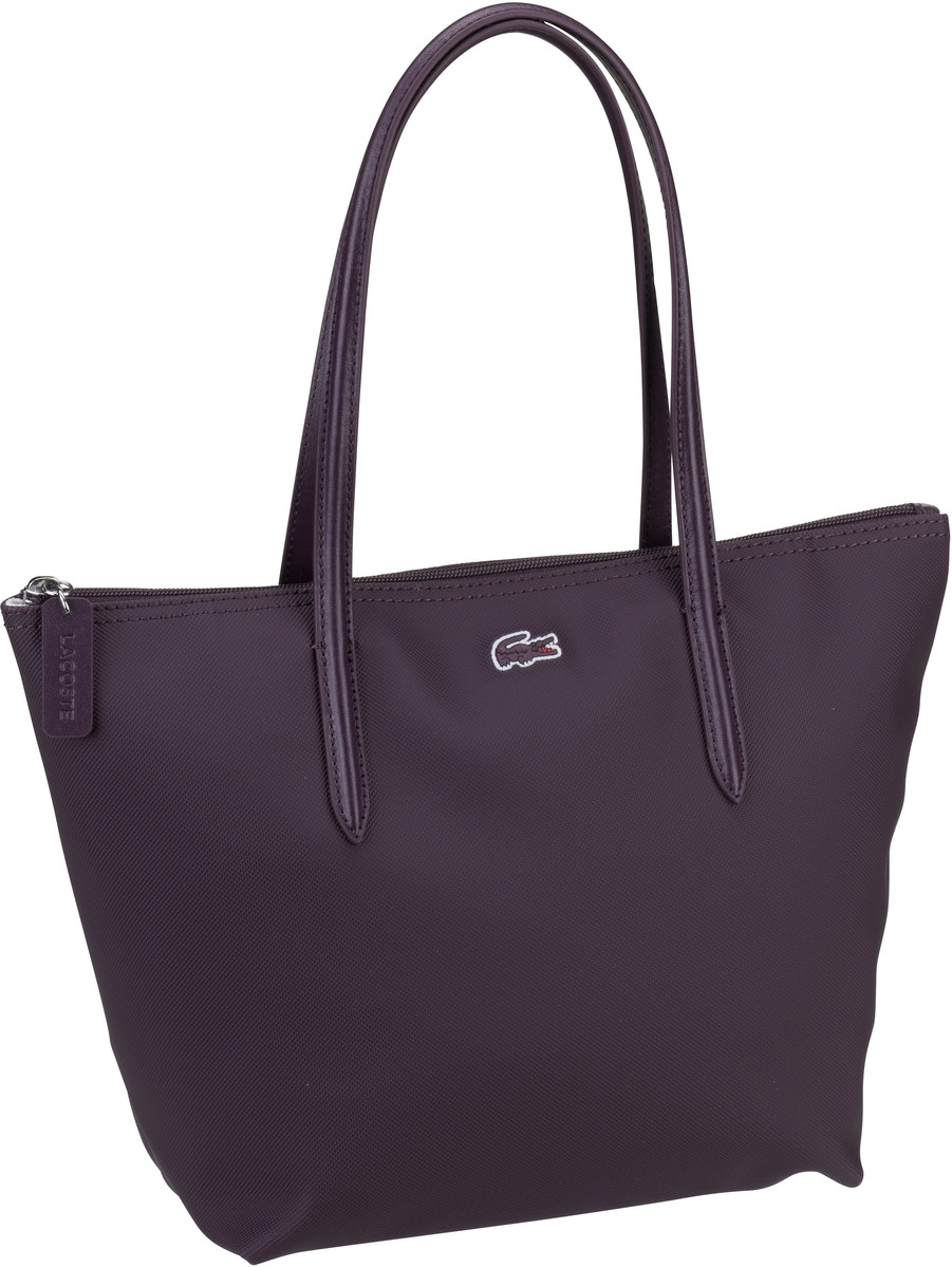 Lacoste Handtasche Shopping Bag S 2037 Winetasting