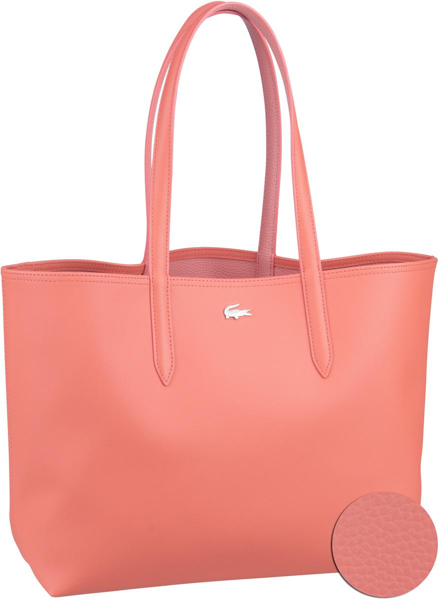 Shopper Shopping Bag 2142 Coral Lobster/Bisque (innen: Rosè)
