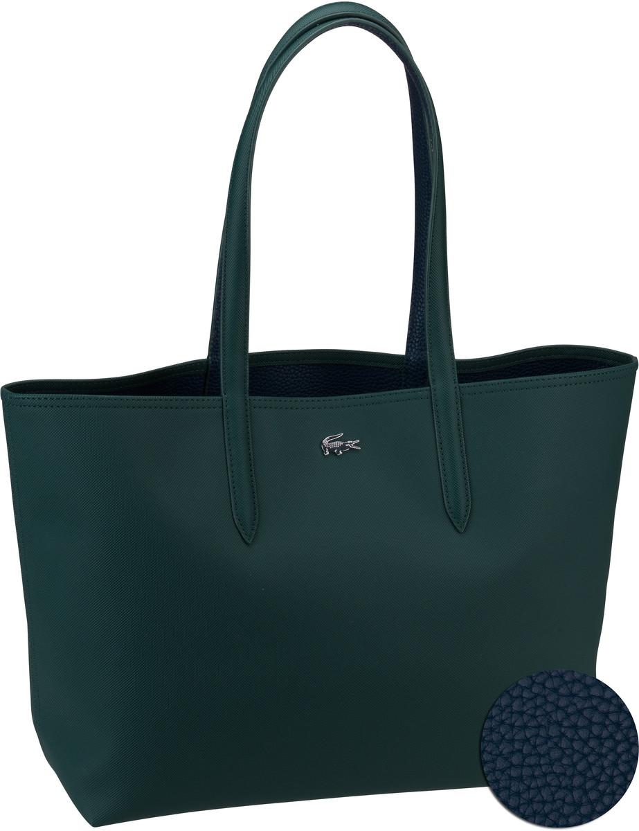 Lacoste Shopper Shopping Bag 2142 Green Gables/...