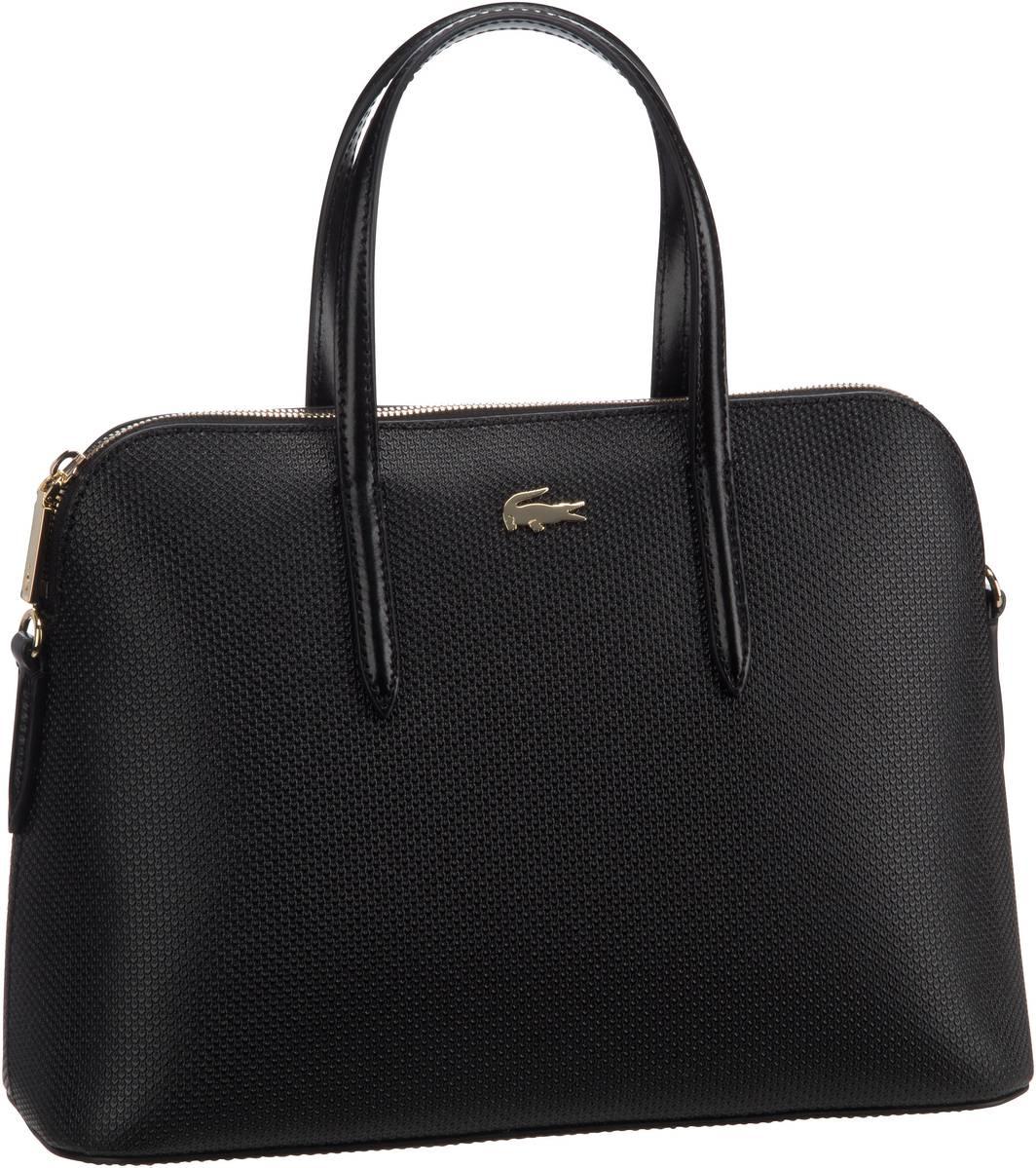 Lacoste Handtasche Bag S 2559 Black