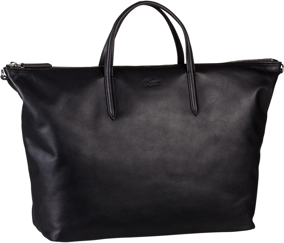 Lacoste Handtasche SStrap Shopping Bag L 2587 B...