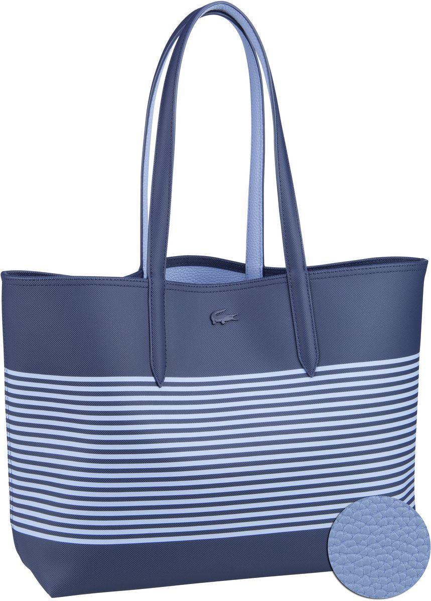 593cb6c5f85d1 Handtasche Shopping Bag 2793 94 Peacoat Forever (innen  Blau)