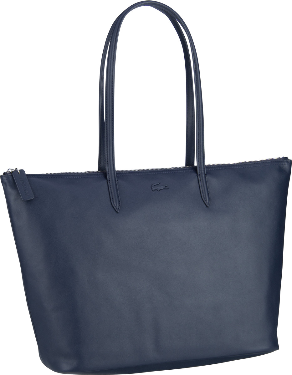 Handtasche Shopping Bag L 2754 Dark Sapphire
