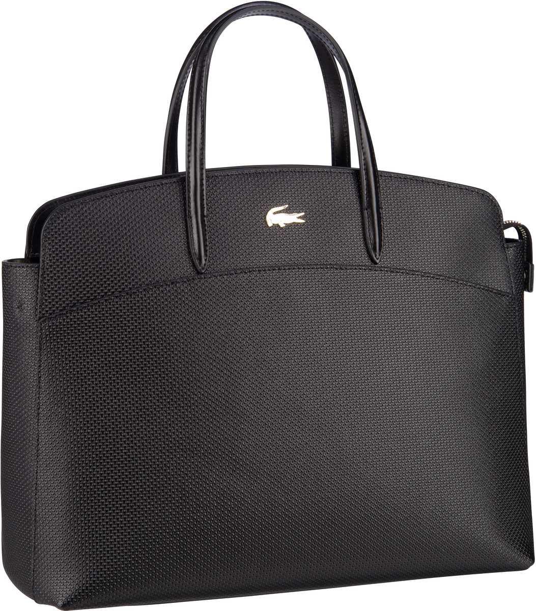 Handtasche Pockets Shopping Bag 2736 Black