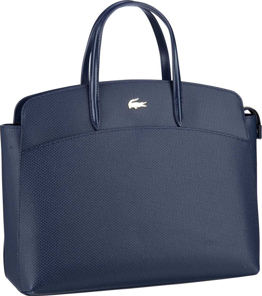 Handtasche Pockets Shopping Bag 2736 Peacoat