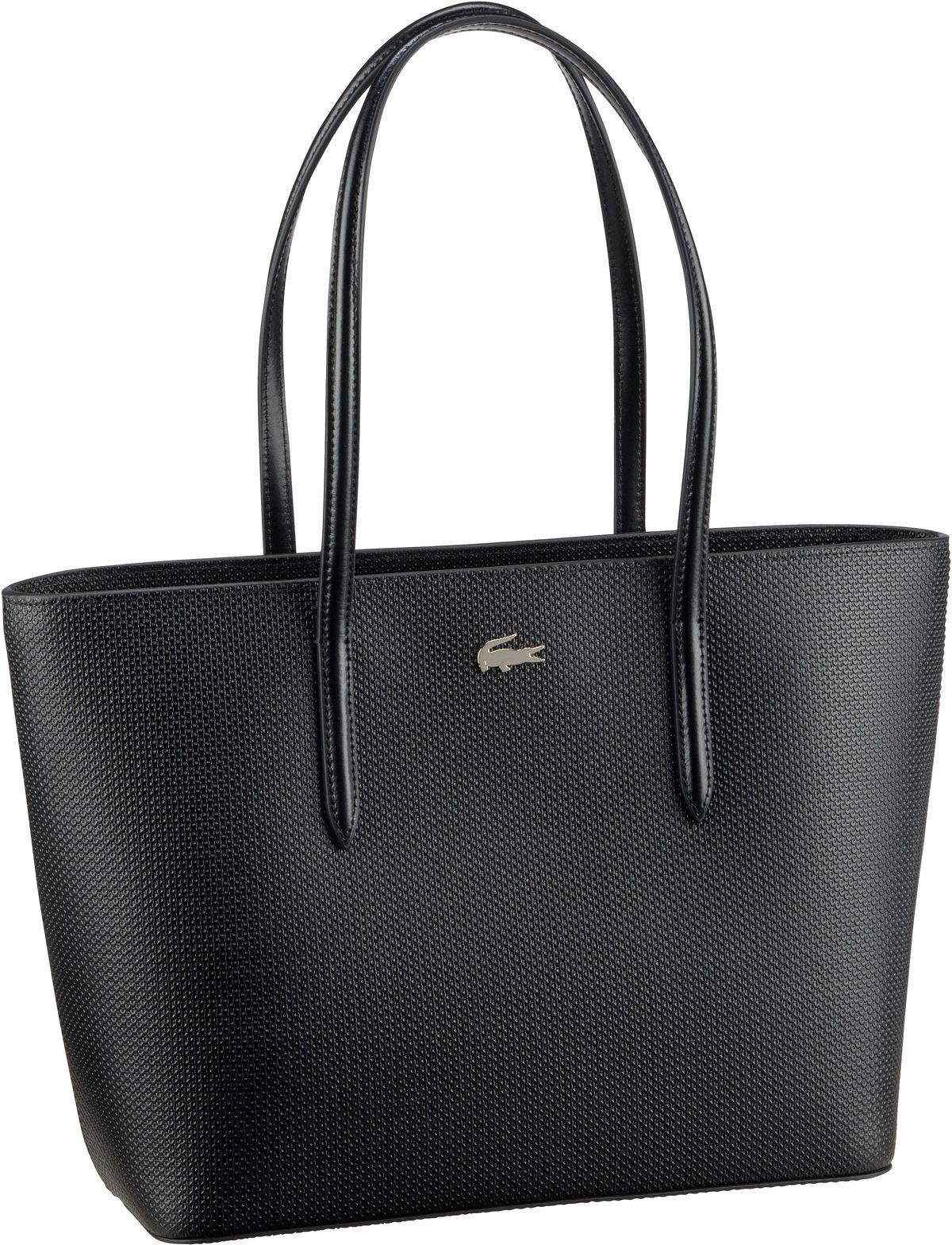 Handtasche Chantaco Shopping Bag 2733 Black