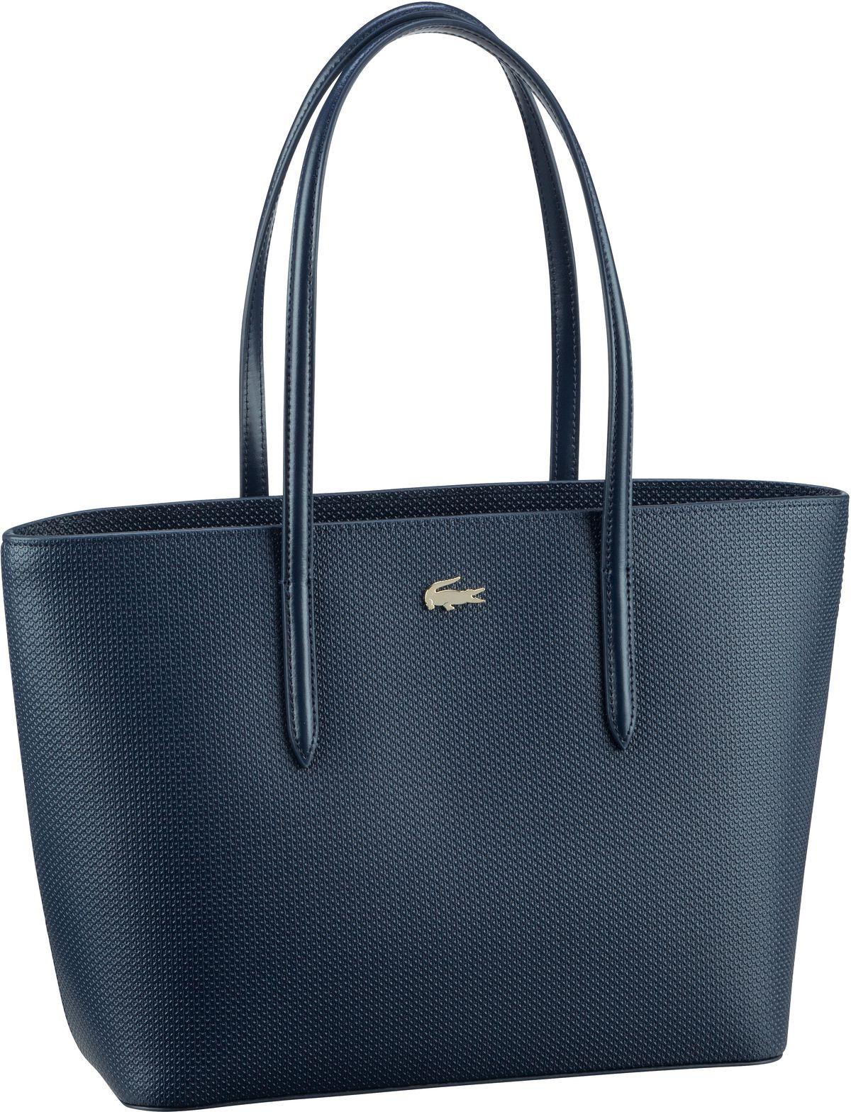 Handtasche Chantaco Shopping Bag 2733 Peacoat