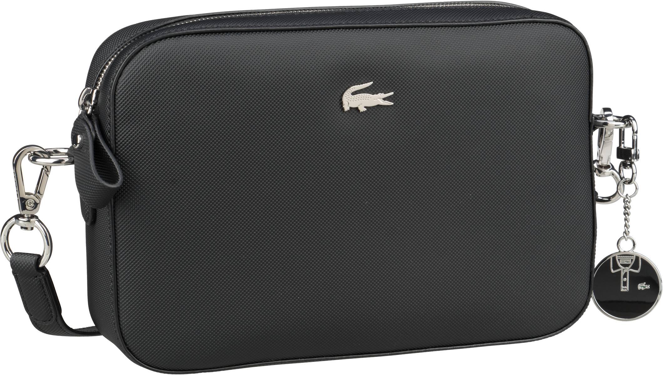 Umhängetasche Daily Classic Crossover Bag 2771 Black