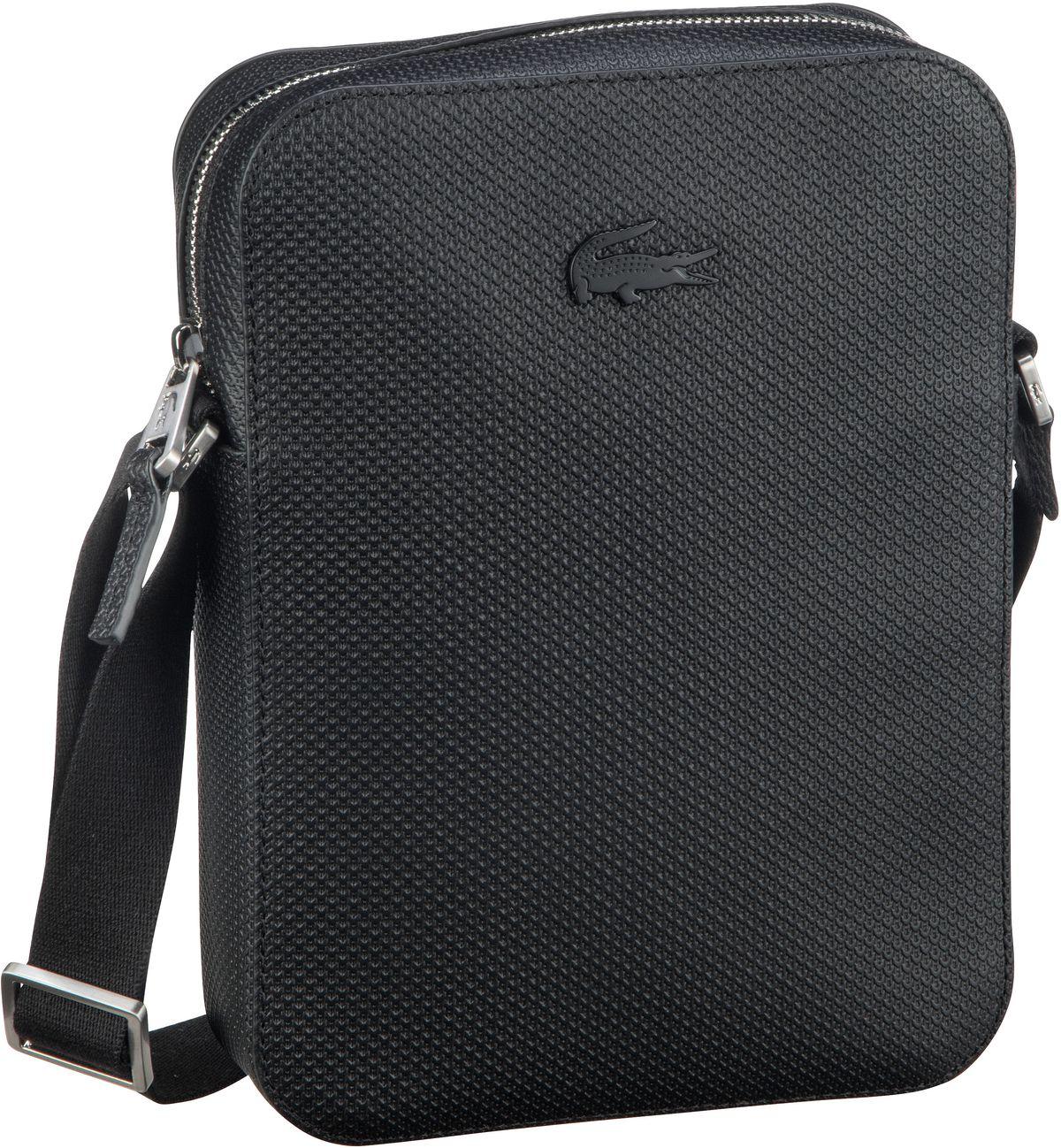 Umhängetasche Chantaco Camera Bag 2814 Black