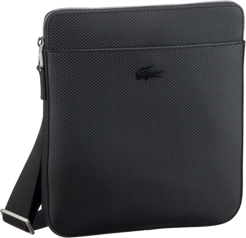 Umhängetasche Chantaco Camera Bag 2815 Black