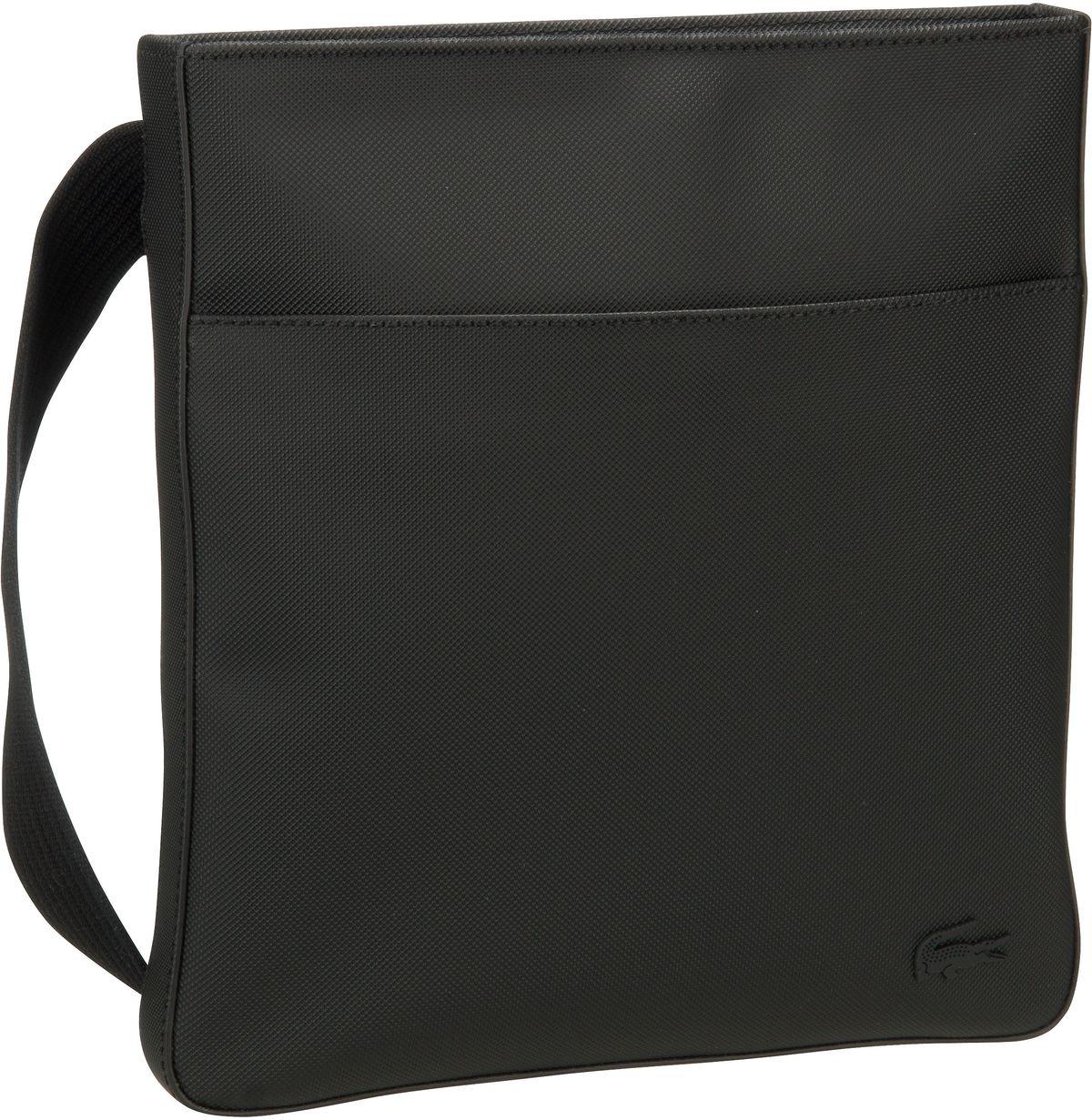 Umhängetasche Men's Classic Crossover Bag 2850 Black