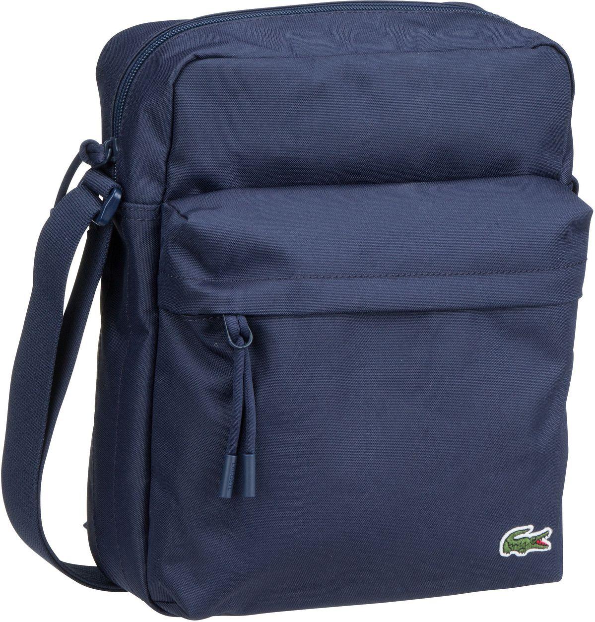 Umhängetasche Neocroc Crossover Bag 2012 Peacoat