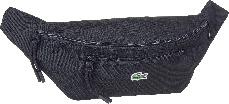 lacoste -  Gürteltasche Neocroc Waistbag 3191 Black