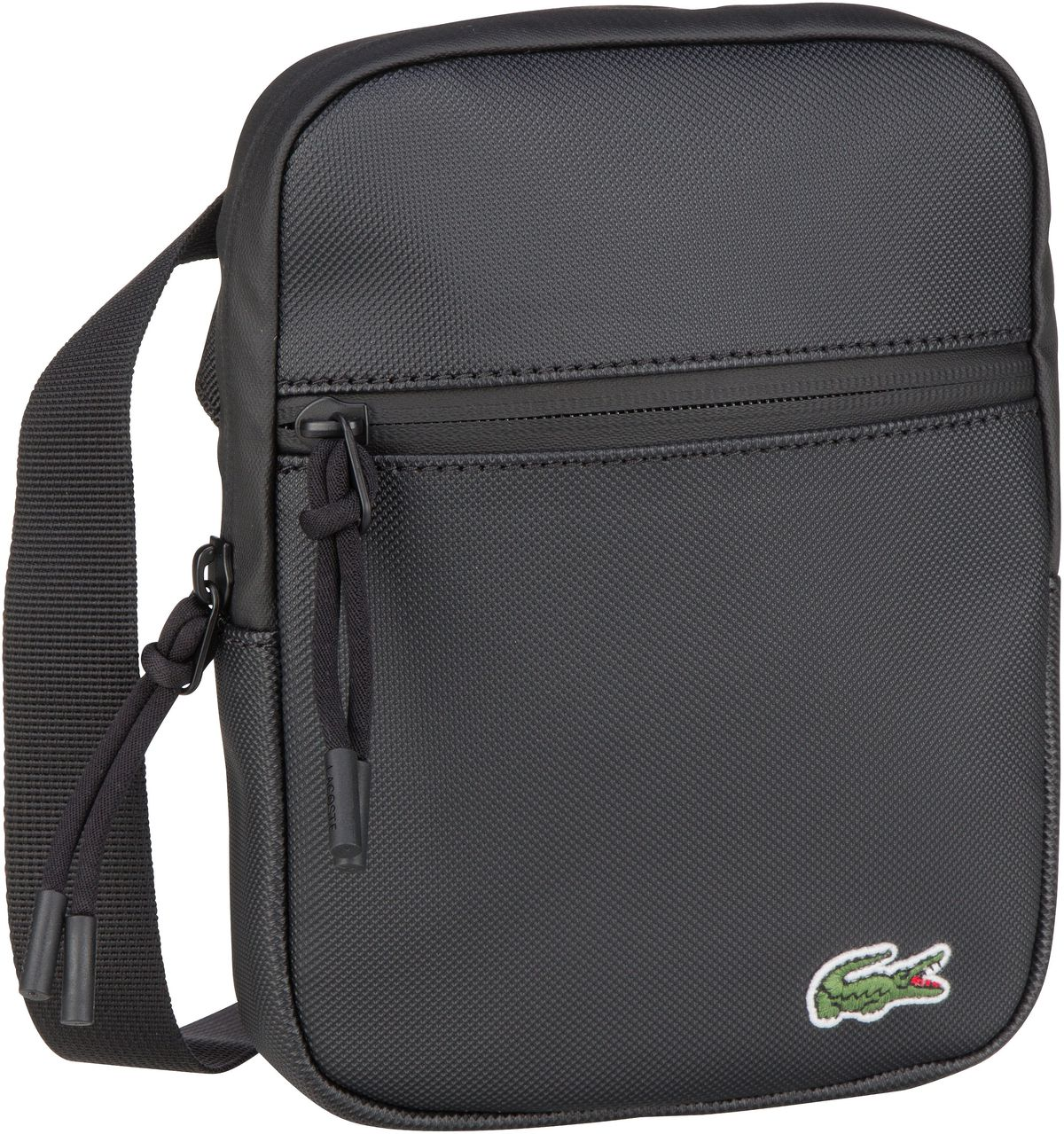 Umhängetasche LCST Crossover Bag 3307 Black