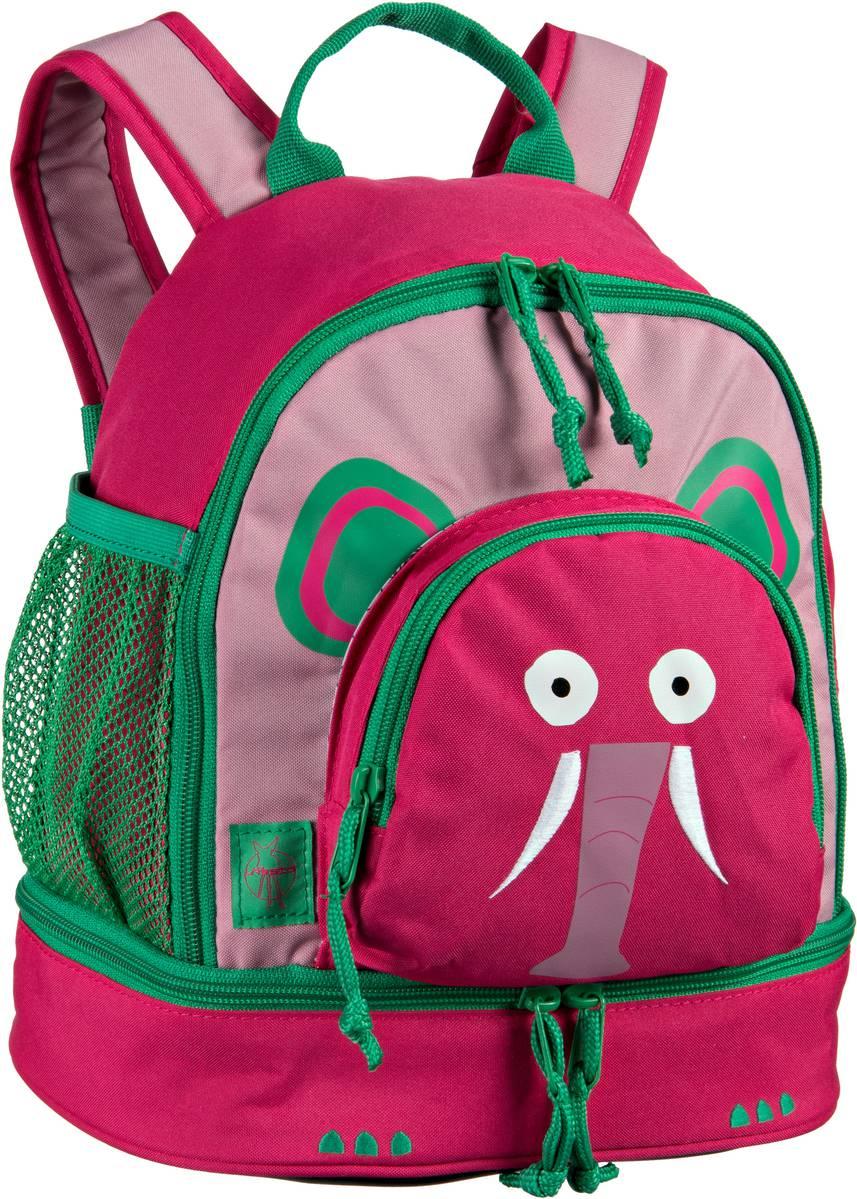 Wildlife Mini Backpack Elephant