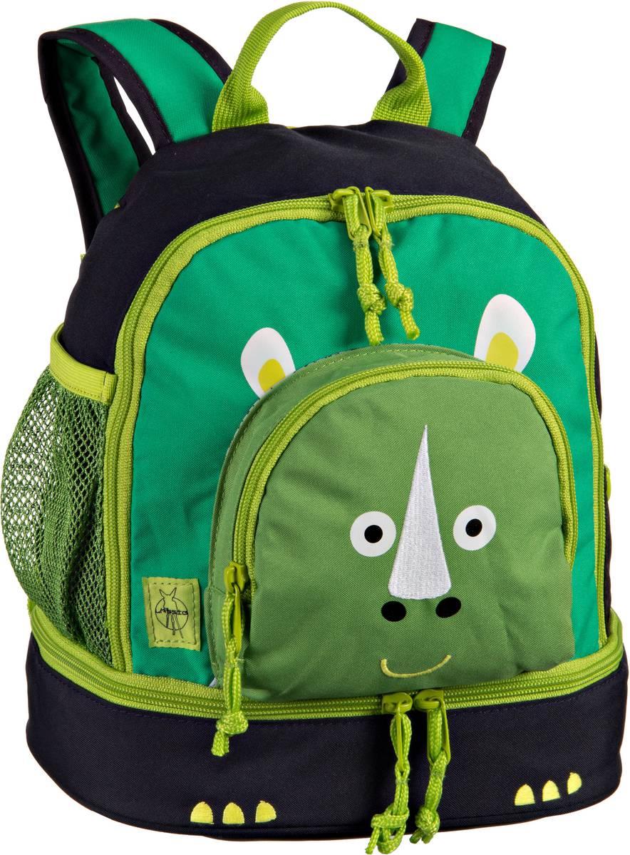 Wildlife Mini Backpack Rhino