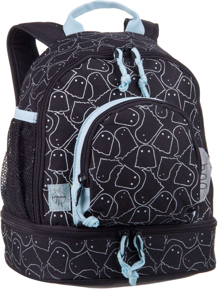 Rucksack / Daypack Spooky Mini Backpack Black