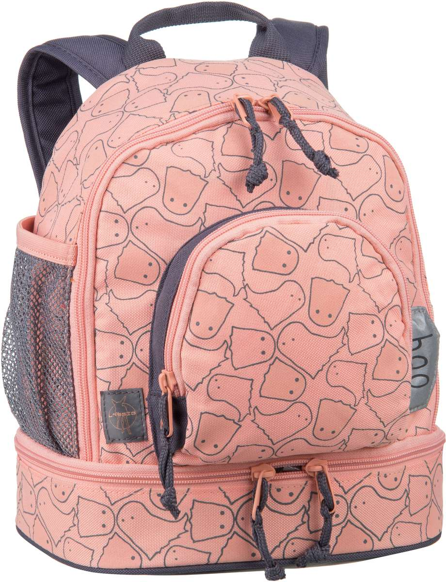 Rucksack / Daypack Spooky Mini Backpack Peach