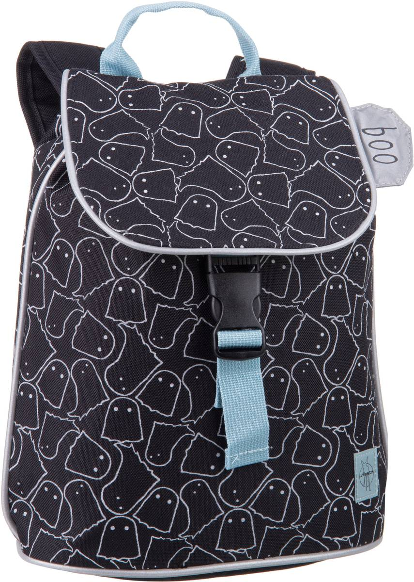 Rucksack / Daypack Spooky Mini Duffle Backpack Black