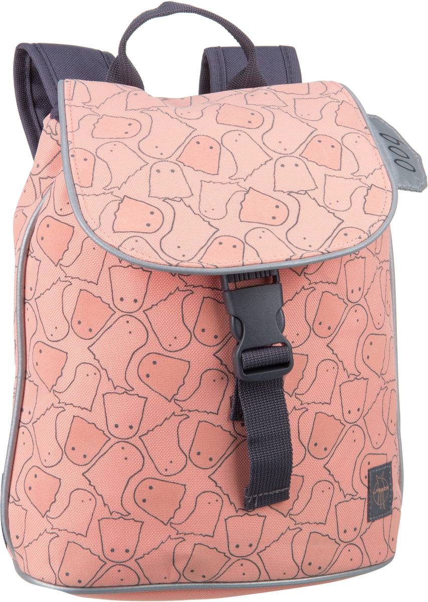Rucksack / Daypack Spooky Mini Duffle Backpack Peach