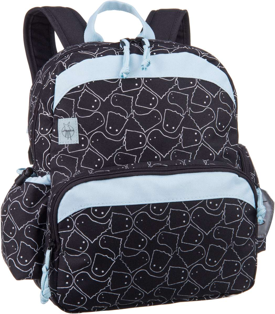 Rucksack / Daypack Spooky Medium Backpack Black